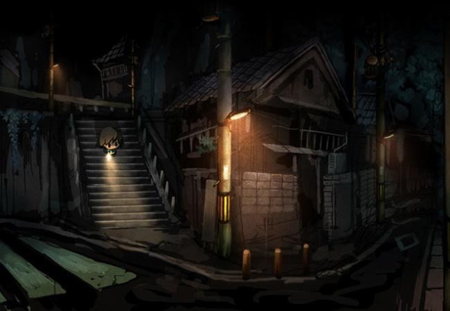 【夜廻】ライトを消す・方向を変える、意外と知られてない方法