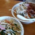 極濃湯麺 フタツメ 東明店