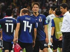 日本代表・西野前監督、W杯ベルギー戦を語る…