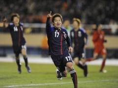 清武弘嗣「絶対に歴史を変えたい」=サッカーU-23日本代表