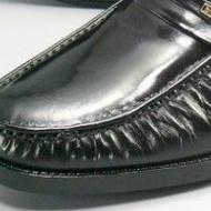 ギョウザ靴