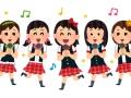 元アイドルのav女優・桜もこさんがAKB風の衣装を着たらAKBより可愛い件