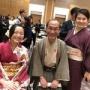 京都国際映画祭オープニングパーティー