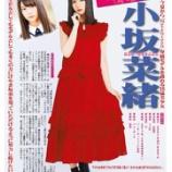 『Seventeen専属モデルの小坂菜緒のインタビューがサンケイスポーツ電子版内の「TOKU-MO」に掲載!』の画像