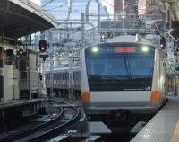 『JR東日本 E231系とE233とE531系のLED前照燈 線路設備モニタリング装置その後』の画像