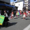 2015年横浜開港記念みなと祭国際仮装行列第63回ザよこはまパレード その109(鎌倉女子大学中等部・高等部マーチングバンド)