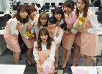 【AKB48】9期メンバーのOL姿をご覧下さい