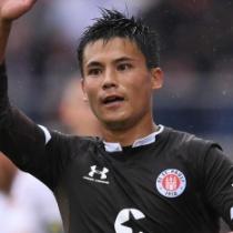 日本サッカー界の元至宝!宮市亮さんの華麗なる怪我歴…