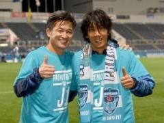 中村俊輔とかいう日本最高峰のサッカー選手
