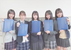 最高かよw 久保史緒里&阪口珠美&遠藤さくら&金川紗耶、同じクラスになりたい人生だった・・・