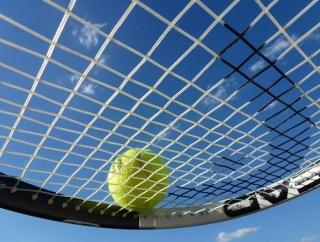 テニス星人「地球最強のテニスプレーヤーとテニスしてこっちが勝ったら地球貰うわ」