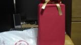 【謹賀新年】ワイ、なか卯の福袋をゲットしウッキウキの帰還(※画像あり)