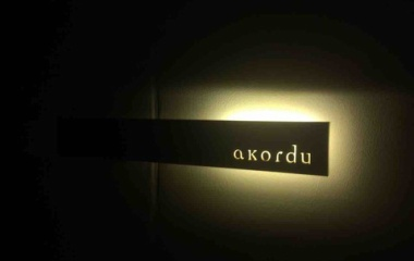 『akordu(アコルドゥ)』の画像