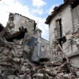 『近いうちに巨大地震がきそうと思った理由』の画像