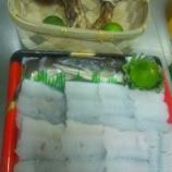 『秋の贅沢食材~松茸と鱧のお鍋🍲』の画像