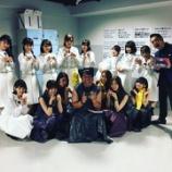 『バナナマン×乃木坂46『テレ東音楽祭』集合写真が公開!!!』の画像