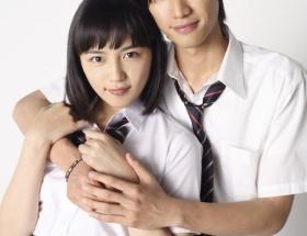 映画「好きっていいなよ。」主演は川口春奈&福士蒼汰!