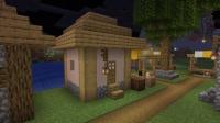 湖畔に佇む平原の村を造る (3)