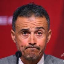 「無観客試合は自分の姉妹とダンスするよりも悲しい…」by スペイン代表ルイス・エンリケ監督
