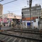 『LAOWA7.5mmF2で巡る京成沿線10:立石駅通り商店街1 2019/04/03』の画像