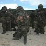 トルコ軍、何をトチ狂ったかイラクへ侵攻開始