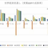 『ガタ落ちしている日本のGDPは国内総生産で、我々の景気判断の指標です。』の画像