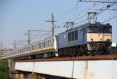 『2014/8/20運転 E233系南武線用車配給』の画像