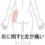 『バトントワリングをすると痛くなる腰 室蘭登別すのさき鍼灸整骨院 症例報告』の画像