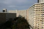東京の外れにあるこういう集合住宅