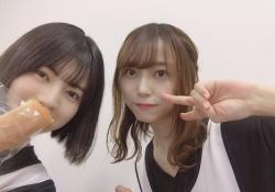乃木坂46新4期生・弓木奈於ちゃん、可愛さ完成してない?
