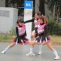 2011年 横浜国立大学常盤祭 その3(チアリーディング)の3