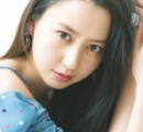 北川景子(32)、「なりたい顔・髪」1位に