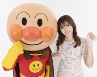 「それいけ!アンパンマン」ヒロイン役は深田恭子!「実は愛犬の名前もメロンパンナちゃんです」