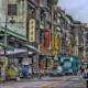 台湾HDR 西昌街