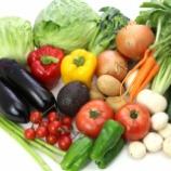 『何故野菜から食べると身体にいいの?』の画像