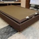 『サータ社の電動ベッドのモーションパーフェクト・Z-122・SDが入荷』の画像