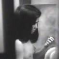 田中好子 風呂場でヌード映像