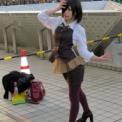 コミックマーケット87【2014年冬コミケ】その63