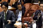 仙谷「小泉進次郎議員はテレビ政治の天才」「彼の質問後カメラは0になった。マスコミはちゃんと取材を」