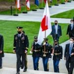 【靖国参拝】米アーリントン墓地へは参拝するのに、自国の英霊への参拝は見送る日本の首相