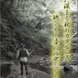 『渓流カタルシス「2年2ヶ月ぶりの釣行」』の画像