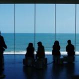 『【絶景】海が見える駅 JR常磐線 日立駅』の画像
