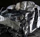 タイ邦人4人死亡事故、タイ人運転手居眠り運転認める