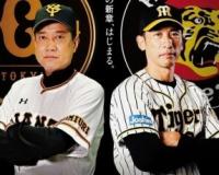 【猛虎】阪神タイガースさんの対巨人戦の成績がこちら