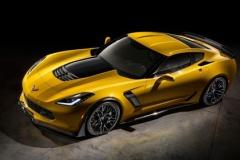 コルベット Z06が日産 GT-R NISMO超えのニュル ラップタイムを記録