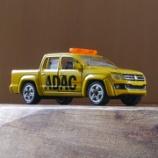 『Siku ADAC ピックアップトラック SK1469 (VWアマロック)』の画像