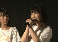 SKE48 川崎成美が卒業を発表…