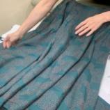 『新作スカート製作中。』の画像