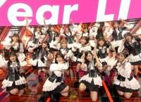 【CDTV年越しライブ】AKB48が「新春メドレー」を披露!キャプチャなどまとめ!