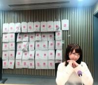 【乃木坂46】真夏さんはラジオでもおきまりの服装だなww